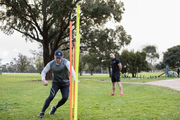 Seguro de fitness para entrenadores personales