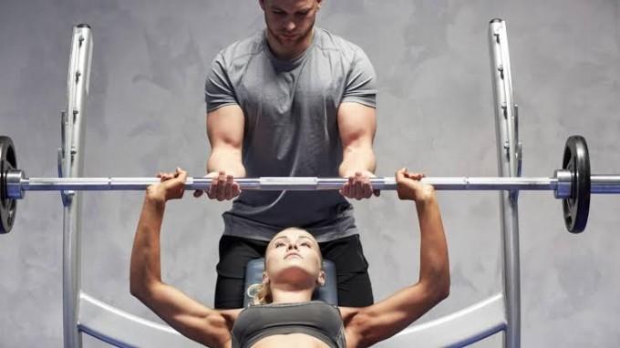 Seguro de fitness