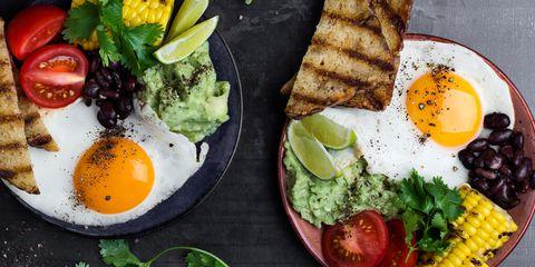 Alimentos con proteínas 5