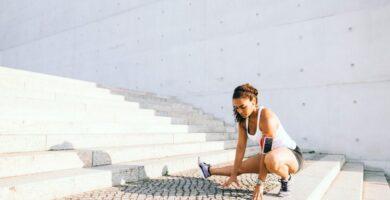 Papel de las proteínas en el fitness